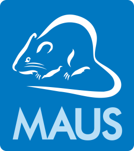 Accreditations-MAUS_Logo PMS300 NEW_transparent