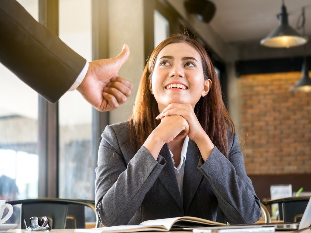 eccoConsultants blog on staff recognition by Carolynne Austin-Dougherty