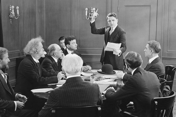 Selecting best advisor for your board
